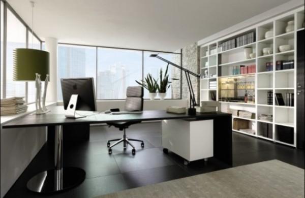 Sådan skal et kontor se ud