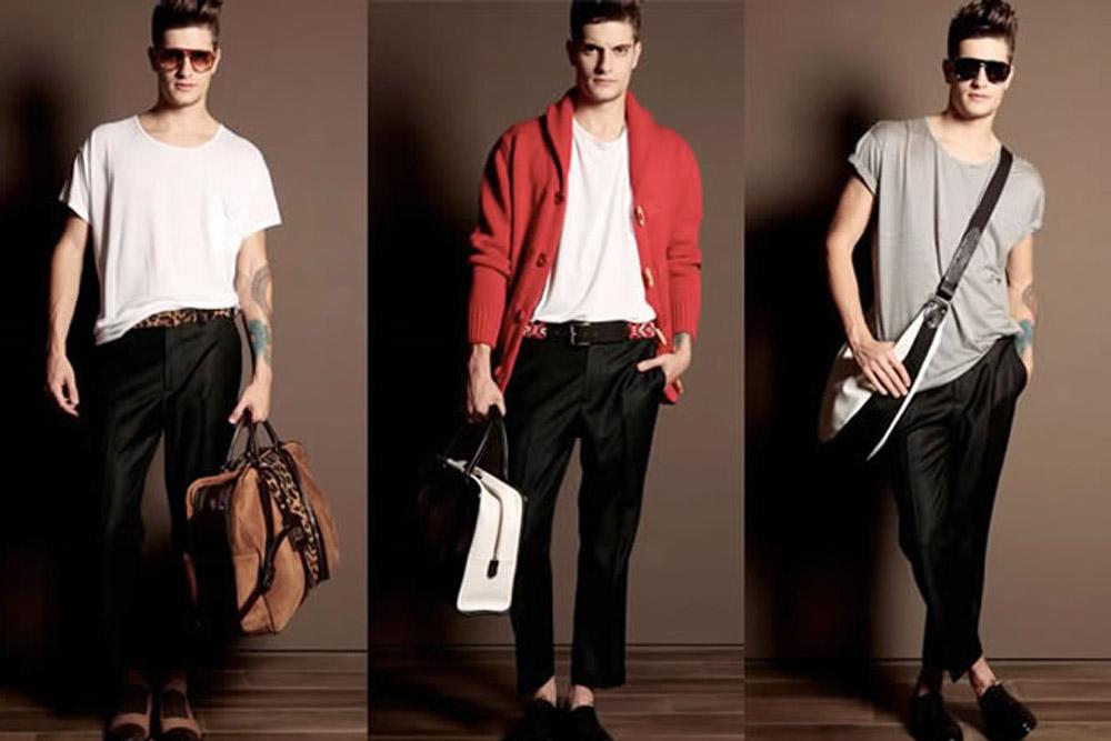 designertøj til mænd